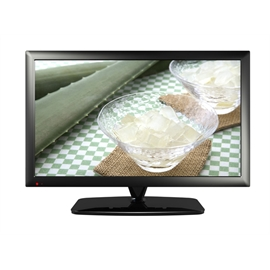 Up Star P-250WT Upstar LCD P-250WT TV 25inch 5ms 50000:1 1920x1080 VGA HDMI Black Retail