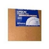 Epson Corporation S041532 Epson Canvas Papers