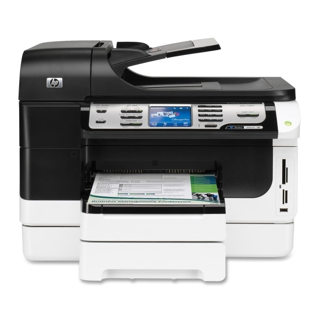 Download) HP Officejet Pro L All-in-One Driver- Guide