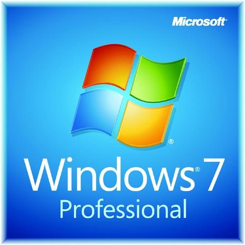 Microsoft Corporation FQC-00730 Microsoft Windows 7 Professional - 32-bit - License and Media - 1 PC