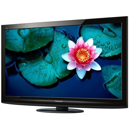 "Panasonic TC-P42G25 Panasonic Viera TC-P42G25 42"" Plasma TV - 16:9 - HDTV 1080p - 1080p - 600 Hz"
