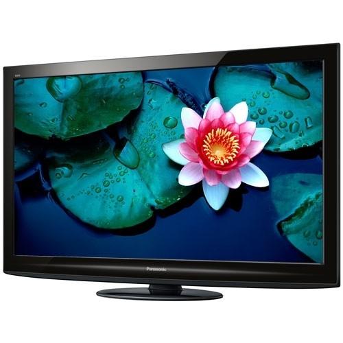"""Panasonic TC-P42G25 Panasonic Viera TC-P42G25 42"""" Plasma TV - 16:9 - HDTV 1080p - 1080p - 600 Hz"""