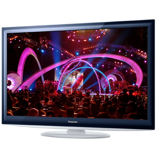 "Panasonic TC-L42D2 Panasonic Viera TC-L42D2 42"" LED-LCD TV - 16:9 - HD Ready 1080p - 1080p"