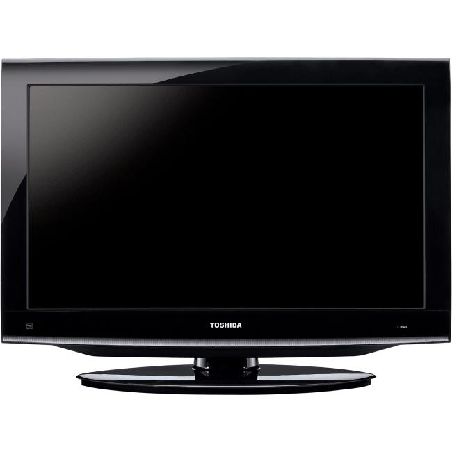 """Toshiba 26CV100U Toshiba REGZA 26CV100U 26"""" TV/DVD Combo"""