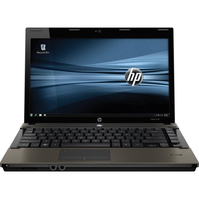 """Hewlett-Packard WZ219UT#ABA HP ProBook 4425s WZ219UT 14"""" LED Notebook - Athlon II P320 2.1GHz"""