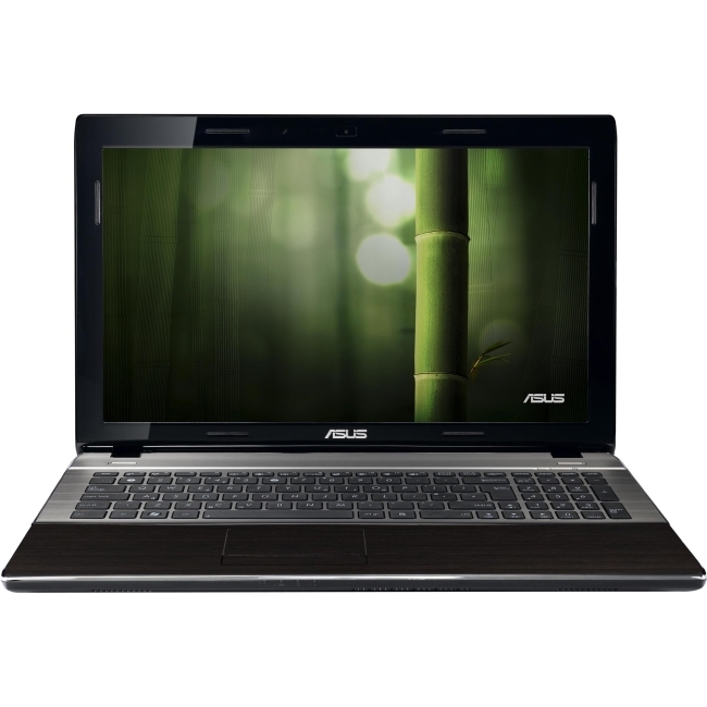 "ASUS Computer International U53JC-A1 Asus U53JC-A1 15.6"" LED Notebook - Intel Core i5 i5-450M 2.40 GHz"