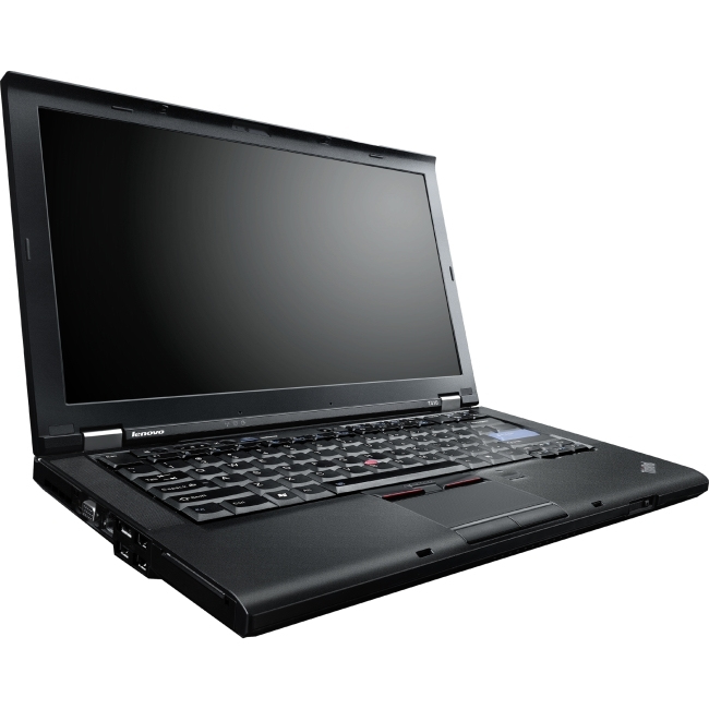 "Lenovo Group Limited 43192RU Lenovo ThinkPad T410 2516A11 14.1"" LED Notebook - Core i7 i7-620M 2.66GHz - Black"