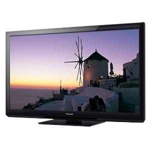 "Panasonic TC-P50ST30 Panasonic Viera TC-P50ST30 50"" 3D Plasma TV - HDTV - 1080p - 600 Hz"