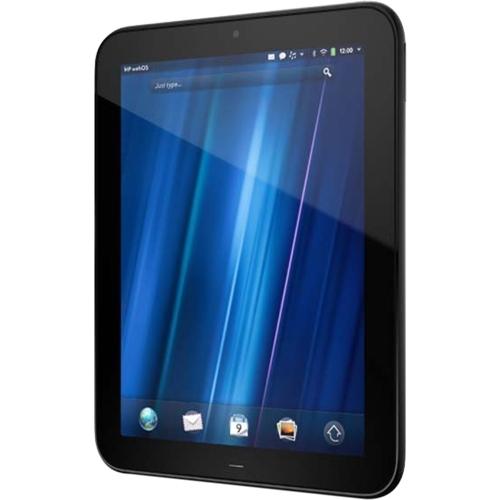 "Hewlett-Packard FB356UT#ABA HP TouchPad FB356UT 9.7"" LED Tablet Computer - Snapdragon APQ8060 1.2GHz - Glossy Black"