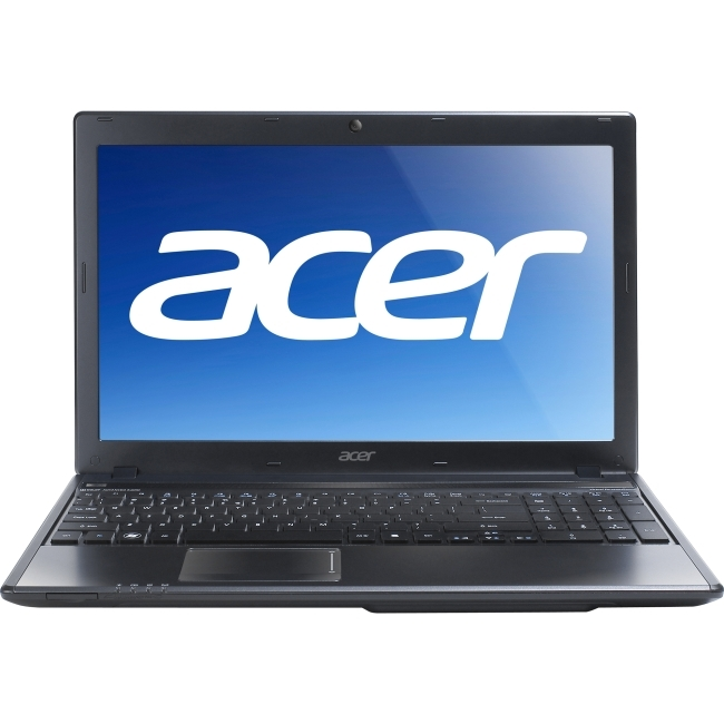 "Acer, Inc LX.RPX02.045 Acer Aspire AS5755G-2674G64Miks 15.6"" LED Notebook - Intel Core i7 i7-2670QM 2.20 GHz"