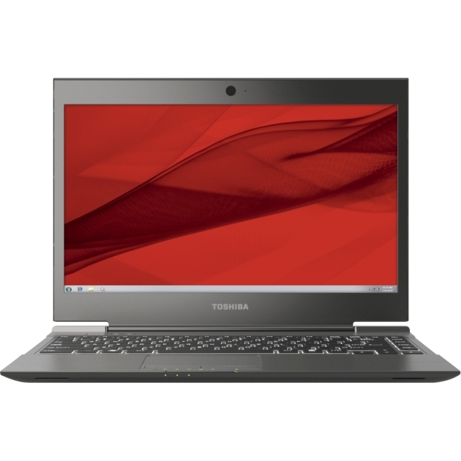 "Toshiba PT224U-013021 Toshiba Portege Z835-P370 13.3"" Notebook - Intel Core i5 i5-2467M 1.60 GHz"