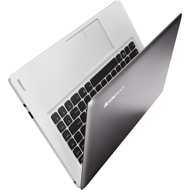 "Lenovo Group Limited 43752CU Lenovo IdeaPad U310 43752CU 13.3"" LED Ultrabook - Core i3 i3-3217U 1.8GHz"