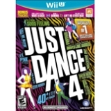 Ubisoft Entertainment 17720 Ubisoft Just Dance 4